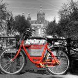 jojoflores Live at Nightshift Amsterdam Pt. 1