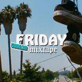Summer Fridays mixtape
