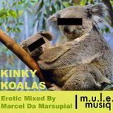 m.u.l.e. musiq Presents  Kinky Koalas