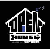 Open House 092 with Randy Seidman – October 2012 Progressive Mix