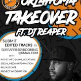 July Oklahoma Take Over Mix for Grand Union Radio