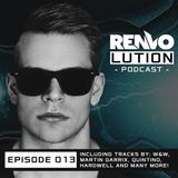 Renvo - Renvolution Podcast #013