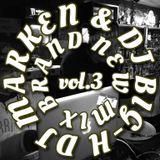 DJ MARKEN & DJ BIG-H BRAND NEW MIX vol.3