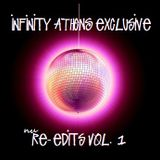 Infinity Athens Exclusive reEdits Vol.1