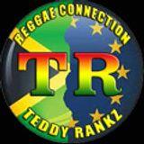 TEDDYRANKZ REGGAE CONNECTION SHOW 22-06-15