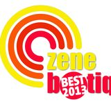 ZENEBOOTIQ - Best Of 2013 Part II. (Gb Cooper aka Polesz & Danny Elson)