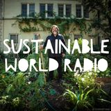 The Future Is Abundant- Larry Santoyo on Permaculture : Sustainable World Radio