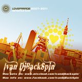Ivan DJ BackSpin Mix Tape - Love Parade Classics Summer 2003