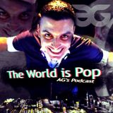 ADRIANO GOES - THE WORLD IS POP #0115