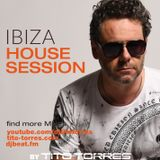 Ibiza House Session by Tito Torres