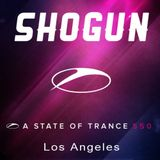 Shogun - Live at Beyond Wonderland in Los Angeles, USA (17.03.2012)