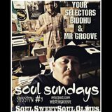 SOUL SUNDAYS SESSION #09