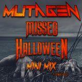 I Frickin Missed Halloween Mini Mix