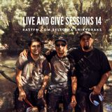 Live And Give #14