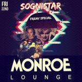 Dj Sognistar - Monroe Lounge Mix Classics