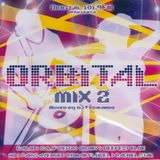 Orbital Mix 2 (2005) CD1