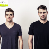 Featuring THE CHAINSMOKERS