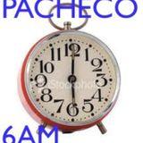 6AM ( DJ SESSION ) [ THE WEEK - SÃO PAULO ] - DJ PACHECO