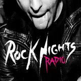 Rock Nights Radio Vol.60: HUGO LE-LOUP. 30/01/2014.