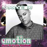 EmotionFestival2019