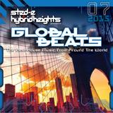 Sted-E & Hybrid Heights Global Beats Radio July 2015