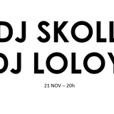 Caribbean Mix Session - HOT CMS - DJ Loloy & DJ Skoll - 21.11.2015 - Part 4