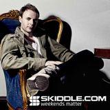 Skiddle Mix 001 - Tom Flynn (Soul Heaven)