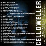 Celldweller Fixtape (03-2010)
