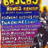 Bosco's Blues Band live @ Rojos, South Lake Tahoe