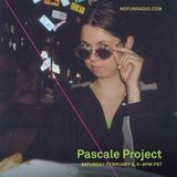 Pascale Project - 2/9/19