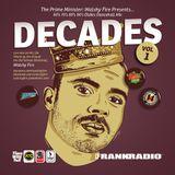 DJ Walshy Fire Presents Decades Vol 1
