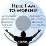Here I am to Worship 2009