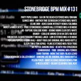 #131 StoneBridge BPM Mix