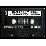 Piccadilly *14* by Leonardo G. & Attilio Dance - A cura di Toni (Digit.) & Reny J. (Pul.)