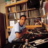 DJ Vibe @ Dancefloor 08-02-2003