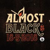 Almost Black ft Gabo 180 Grammi record and Marco Ballotta special edition