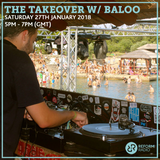 The Takeover w/ Baloo