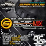 #SuperCapsulaMix - #Volumen96 - by @DjMikeRaymond