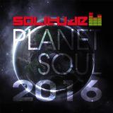 Planet Soul 2016 Vol.3