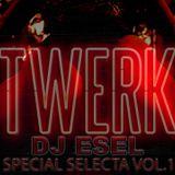 DJ ESEL - Special Selecta Vol.1
