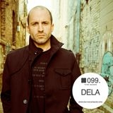 Dela - OHMcast #099 by OnlyHouseMusic.org