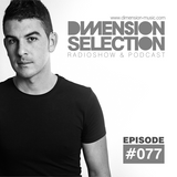 Dimension Selection - Episode 077 (27.11.2015)