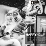 Happy Hour Live Woofer and Oleg Uris 17.01.2017 (voiceless)
