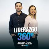 Liderazgo 360 - Concentración - Jueves 11 Enero 2018