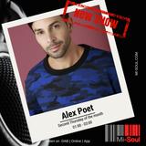 Alex Poet / Mi-Soul Radio / Thur 1am - 3am / 12-04-2018
