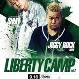 Liberty Camp Mix