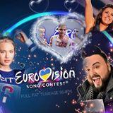 Full Fat Tuneage Eurovision - 25th April