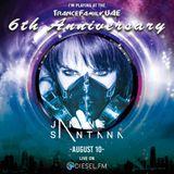 Trance Family UAE 6th Anniversary Mix