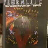 Clarkee - Vibealite Has Tomorrows World In It's Hands 26th June 1996