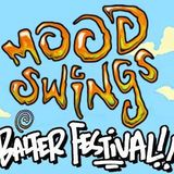 Shamen Promo Mixtape - Mood Swings Takeover @ Balter Festival